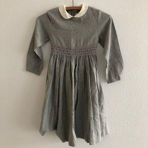 Jacadi School Girl Dress